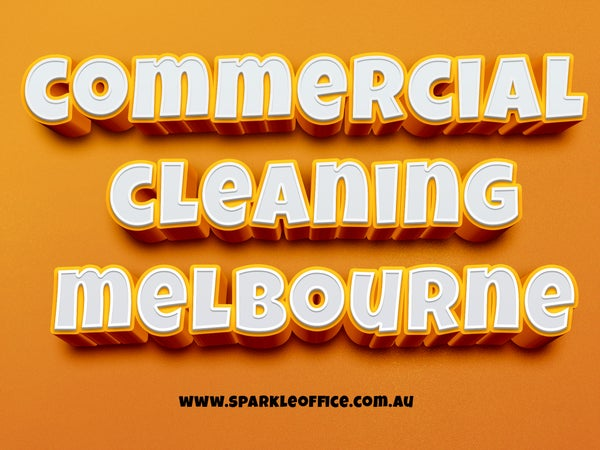 Image of commercial cleaning services melbourne