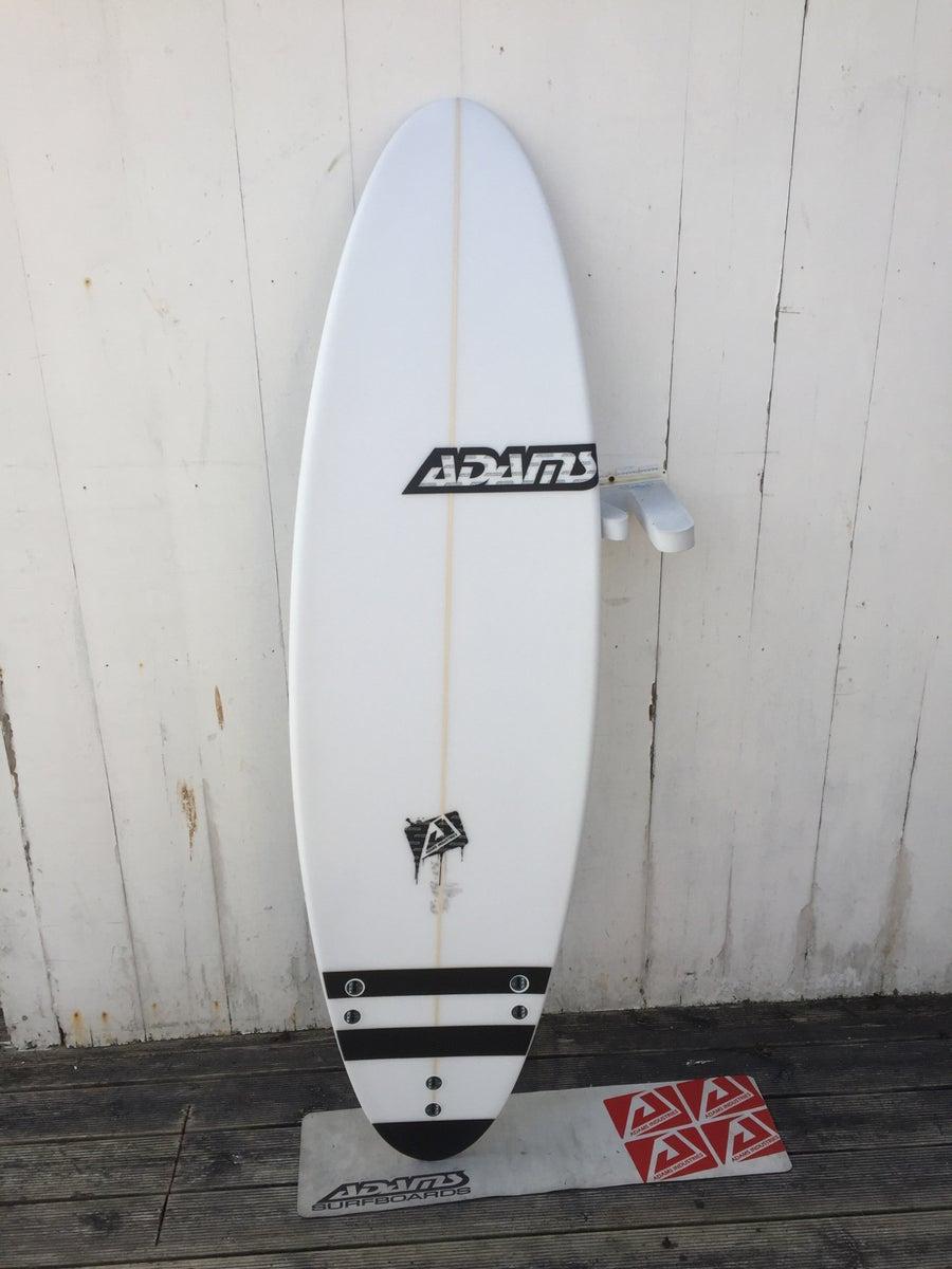 Image of W-SK8 by Adams Surfboards