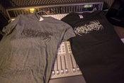 Image of Logo shirt - Grey