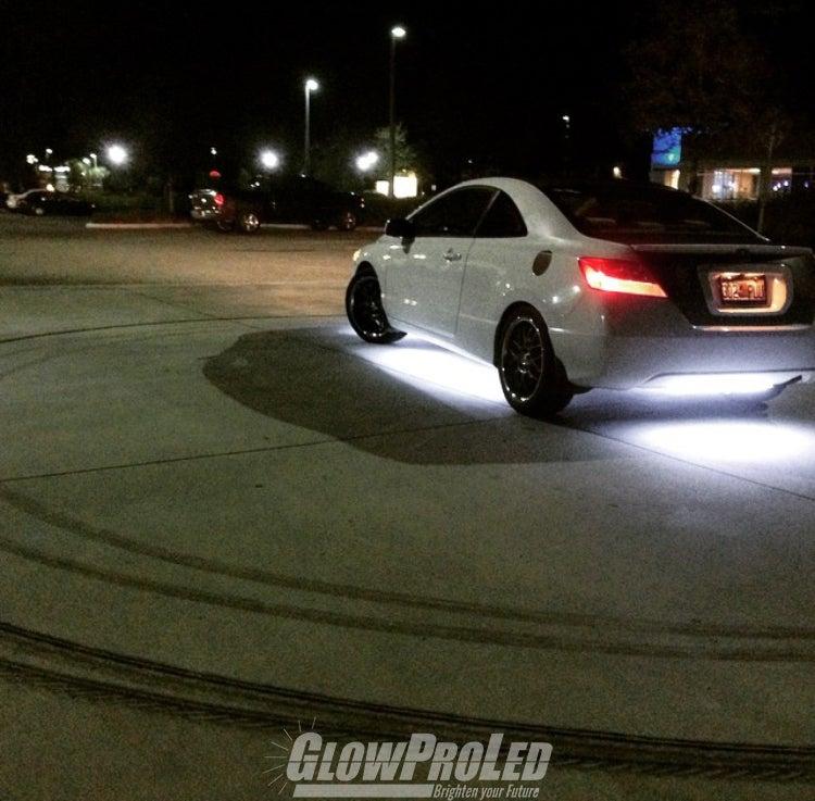 Image of LED UNDERGLOW KIT