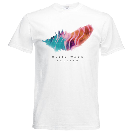 Image of Official 'Falling' T-Shirt