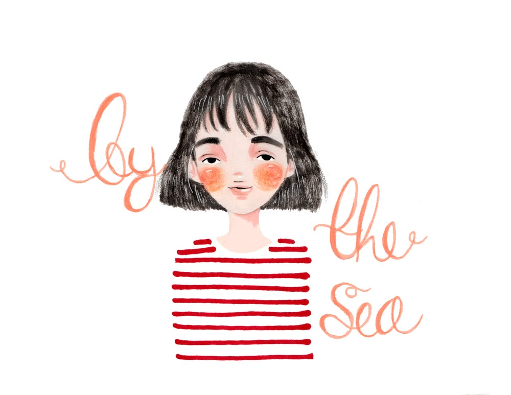 Image of By the Sea