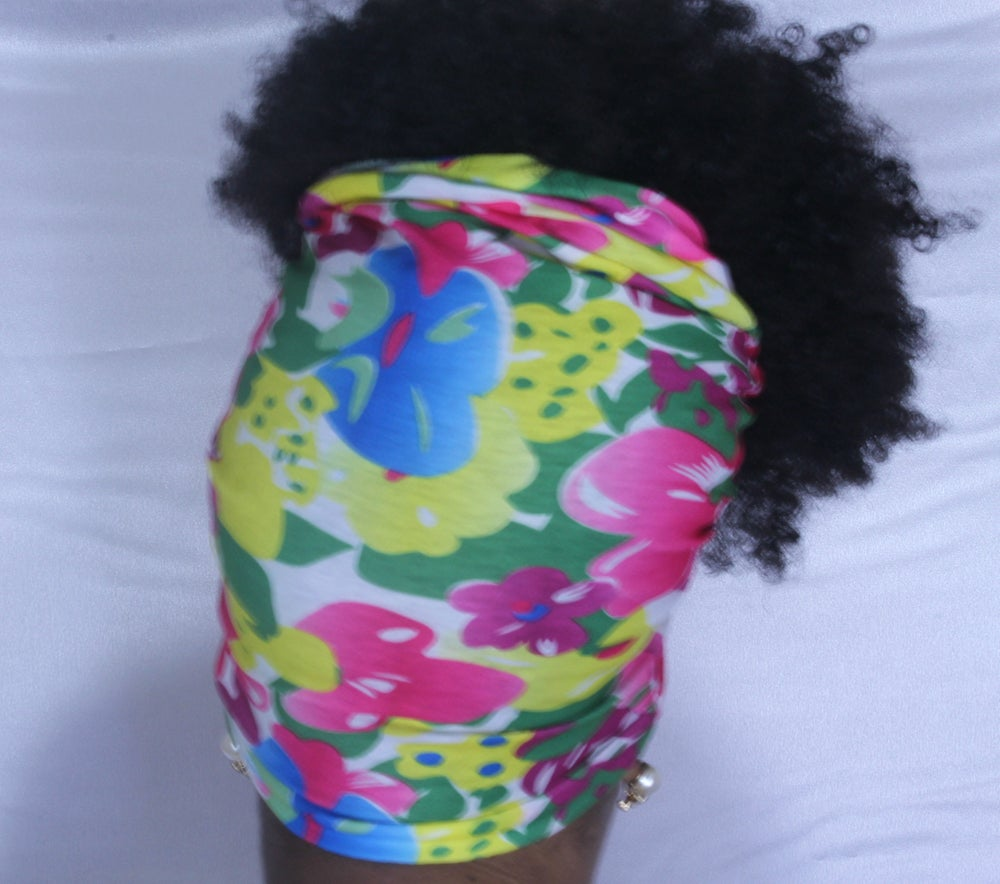 Image of Tube Head Wrap