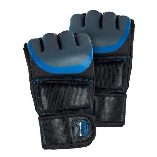 Image of Bad Boy Pro Series 3.0 MMA Gloves (Blue)