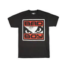 Image of Bad Boy Youth Guard T-Shirt (Black)