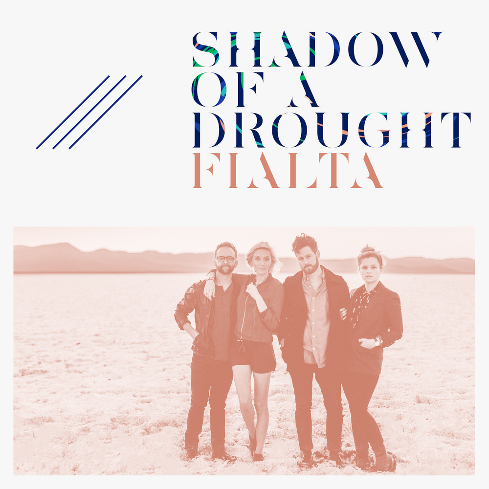 Image of Digital Album - Shadow of a Drought