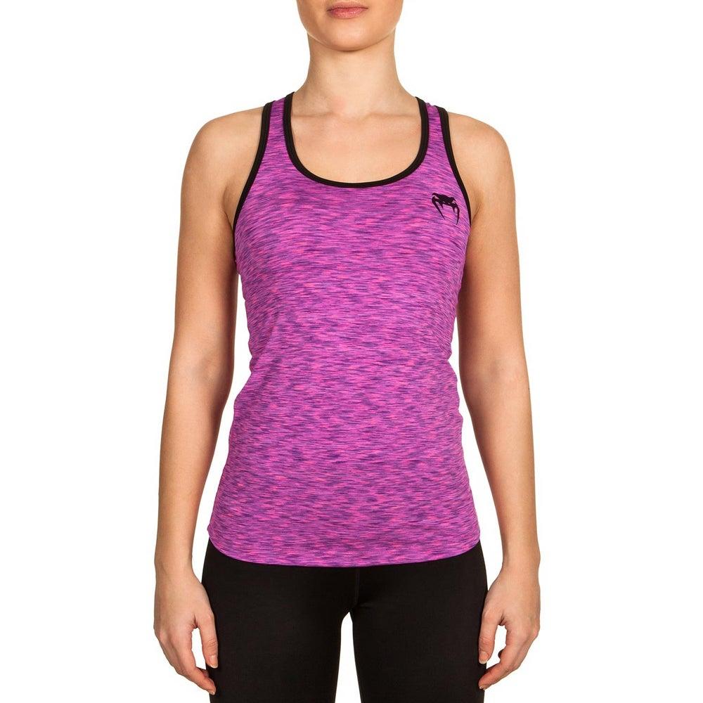 Image of Venum Heather Tank Top (Pink)