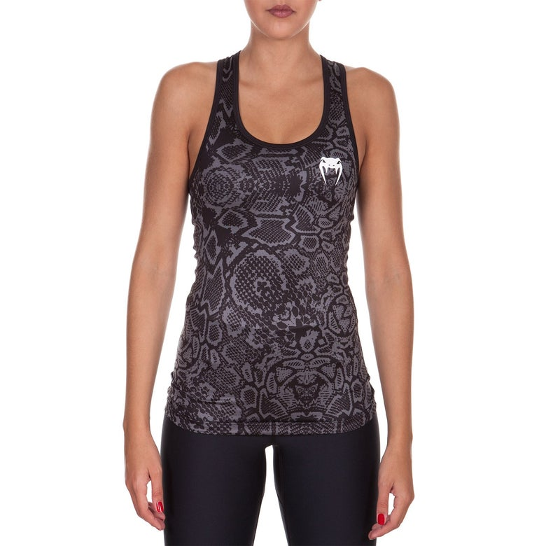 Image of Venum Fusion Women's Tanktop (Black, Blue or Pink)