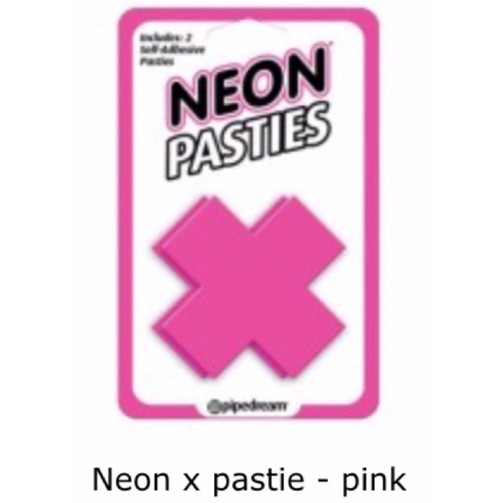 Image of Neon Pasties