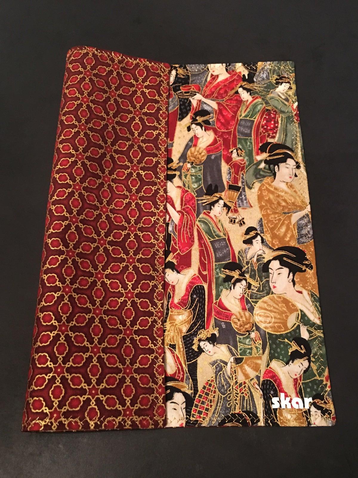Image of Crimson Geisha