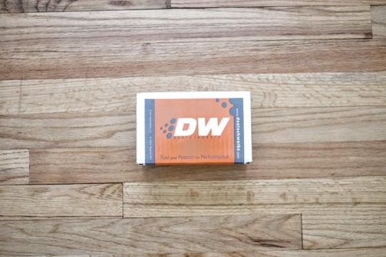 Image of Deatsch Werks DW65v