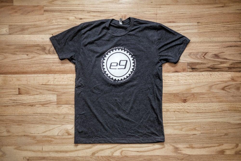 Image of e9 Cog Mens Shirts