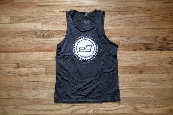Image of e9 Cog Mens Tanks