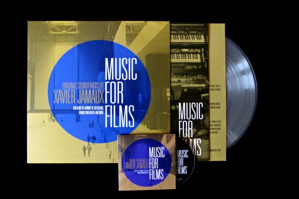 Image of Music For Films