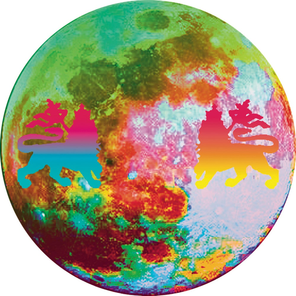 "Image of E.m.m.a bundle: ""Jahovia ft Rebel MC"" 7"" + ""Blue Gardens"" CD + free digital"