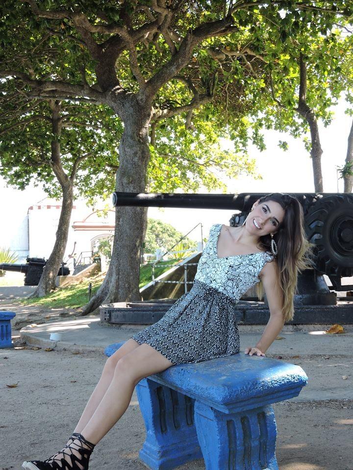 Image of vestido Mix