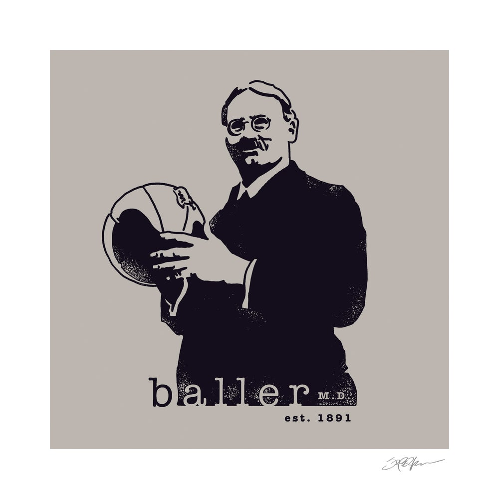 Image of BALLER MD