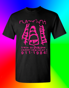 Image of 911/1984 American Apparel T-Shirt