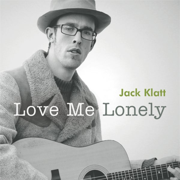 "Image of ""Love Me Lonely"" CD"