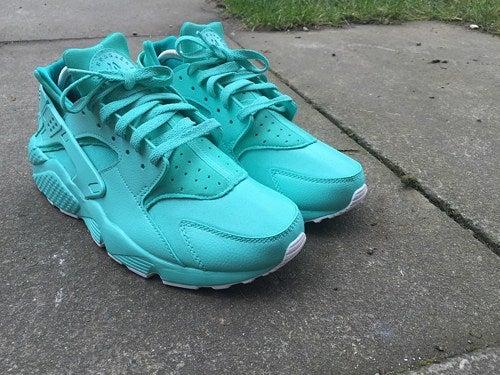 Custom 2018 F 150 >> Home / KixMix   Custom Sneakers