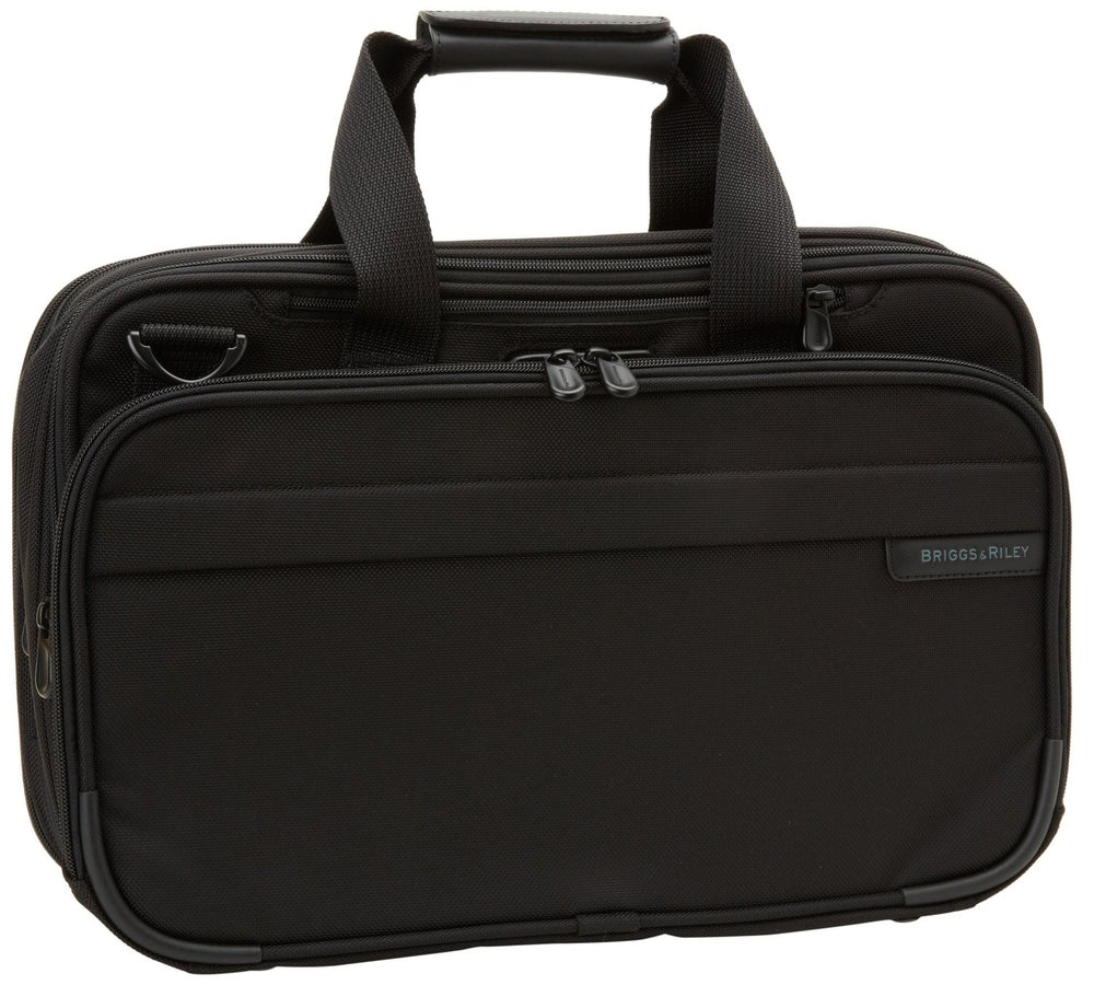 Image of Baseline Luggage Expandable Cabin Bag