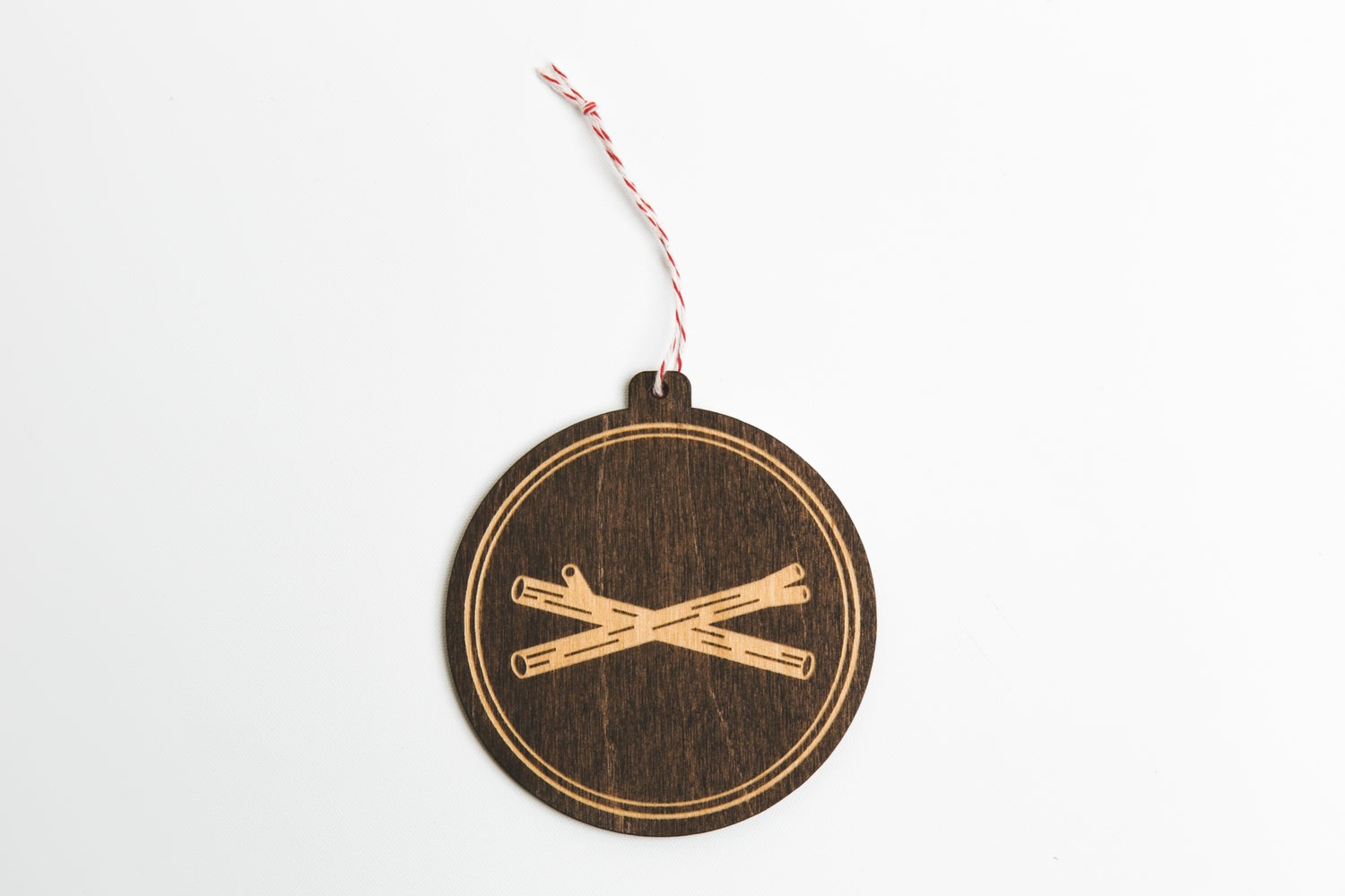 Image of Wooden Ornament