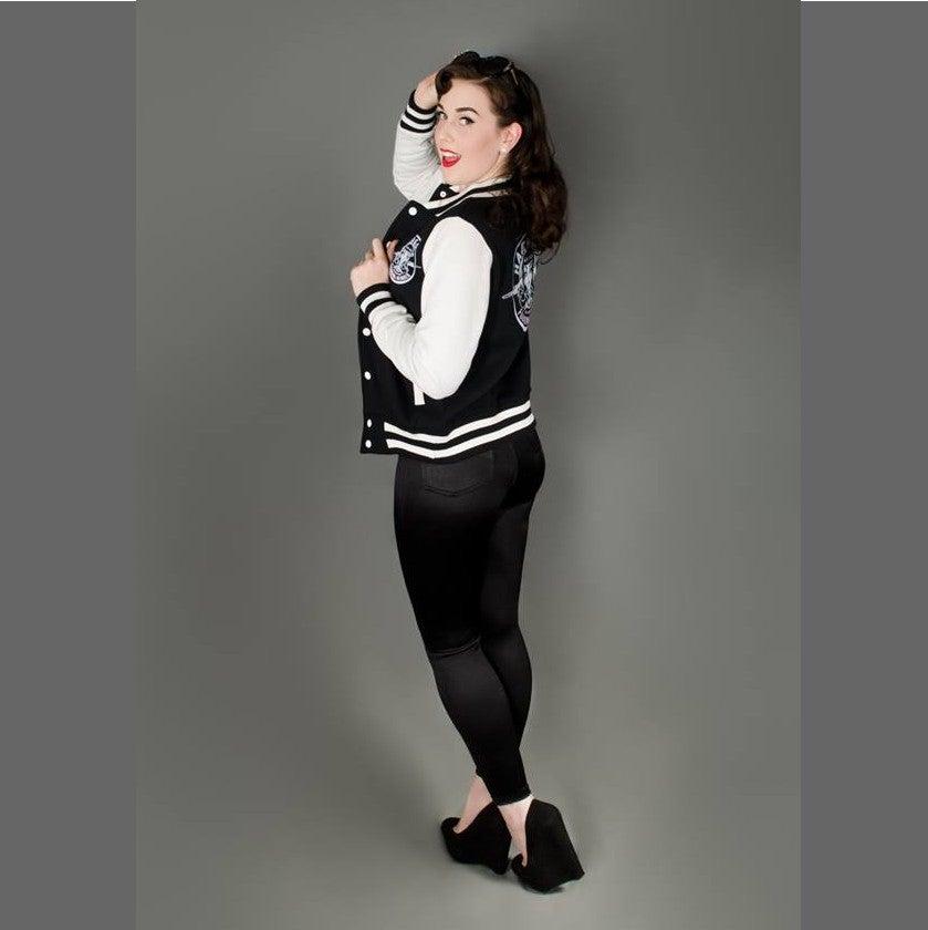 Image of HardCore Girls Gang Jacket