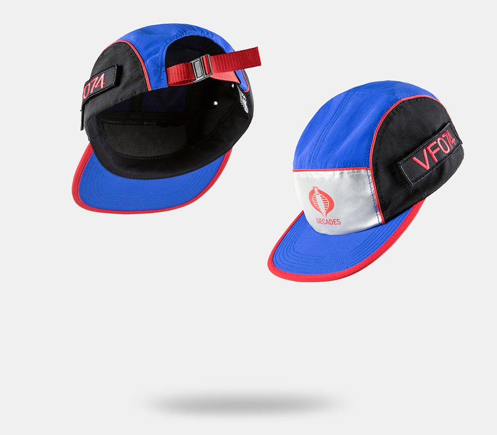 Image of Cobra Viper 5 Panel