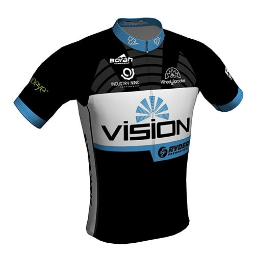 Image of PRO SS JERSEY