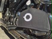 Image of BOLTS//Seasoned USA Speech Bubble Hat