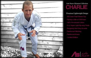 Image of Arte Suave Kimono Collection: CHARLIE