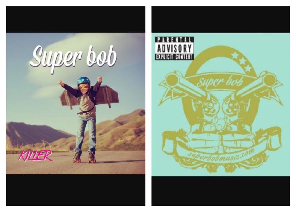 Image of Super bob CDs