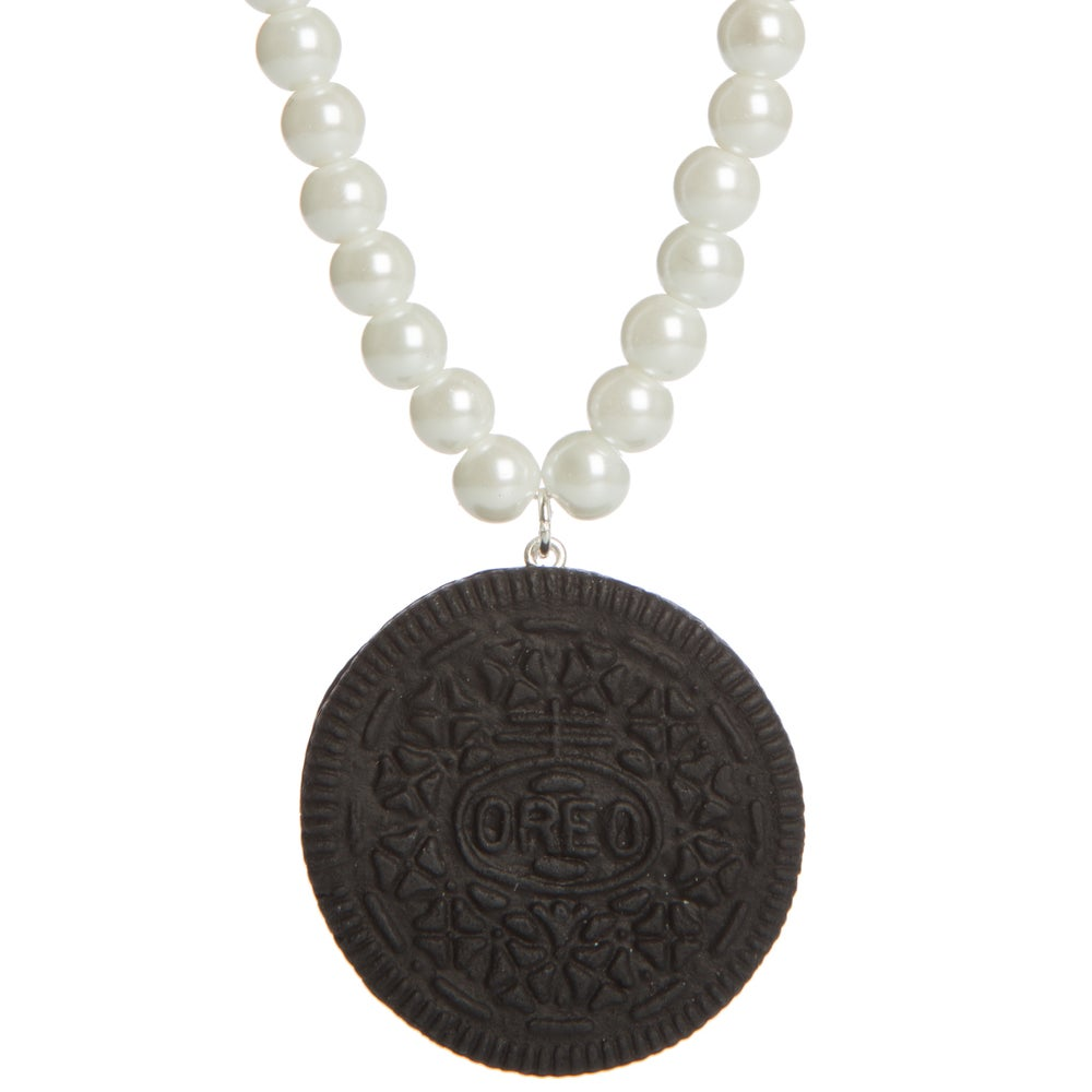 Image of Oreo & Pearls
