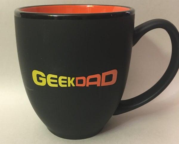 Image of GeekDad Mug