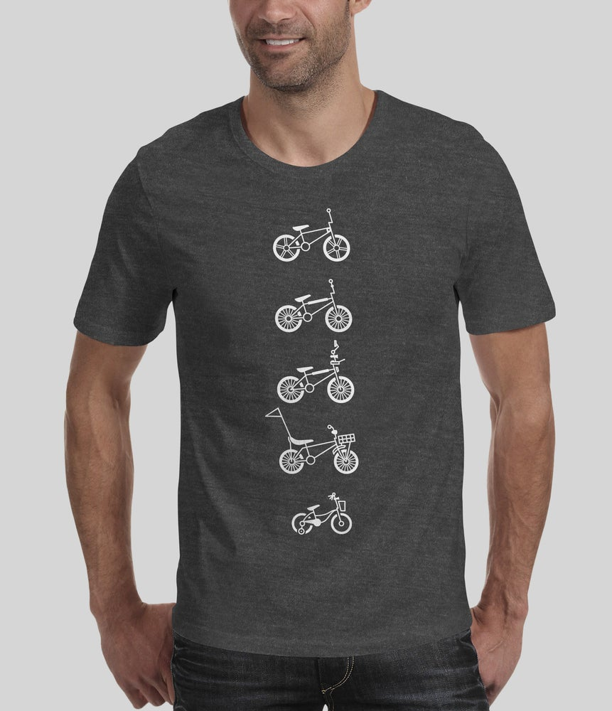 Image of Bikes of the Goonies Tee