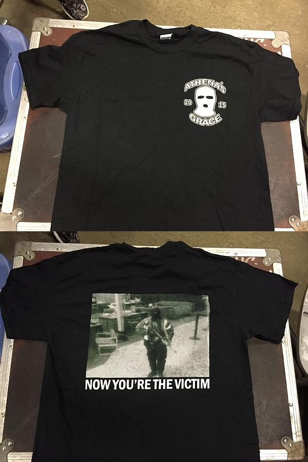 Image of Ski Mask Shirt