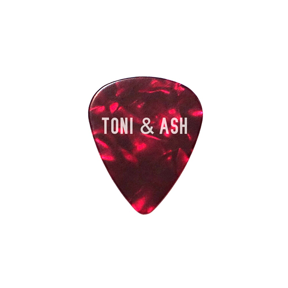 Image of Toni & Ash pick - 6-Pack