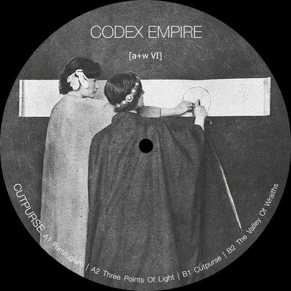 """Image of [a+w VI] Codex Empire - Cutpurse 12"""""""