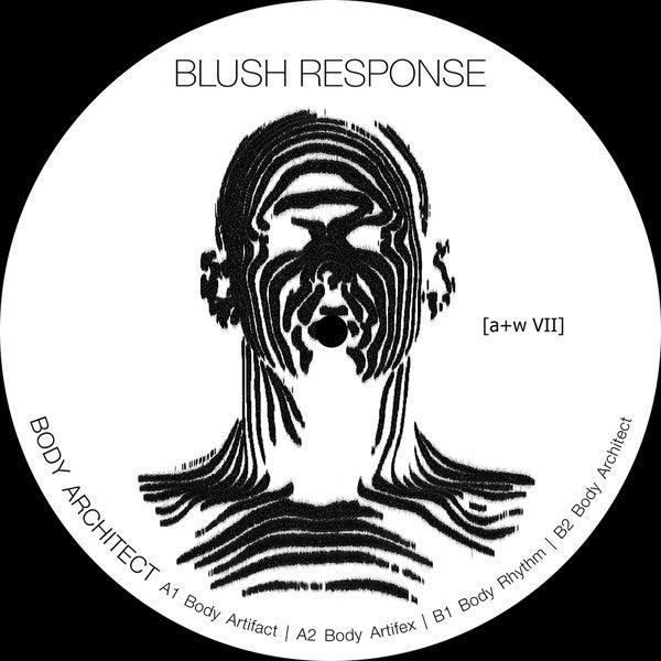 "Image of [a+w VII] Blush Response - Body Architect 12"""