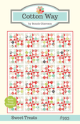 Image of Sweet Treats Paper Pattern #993