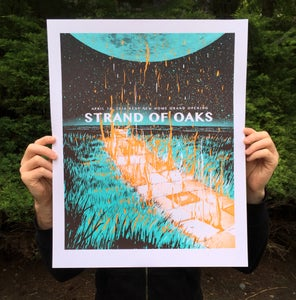 Image of Strand Of Oaks KEXP Opening