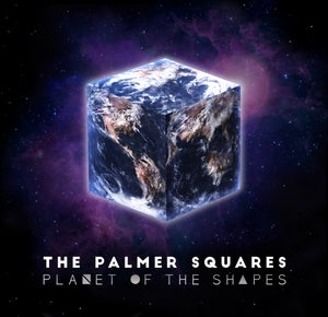 Image of Planet Of The Shapes Limited Editon CD
