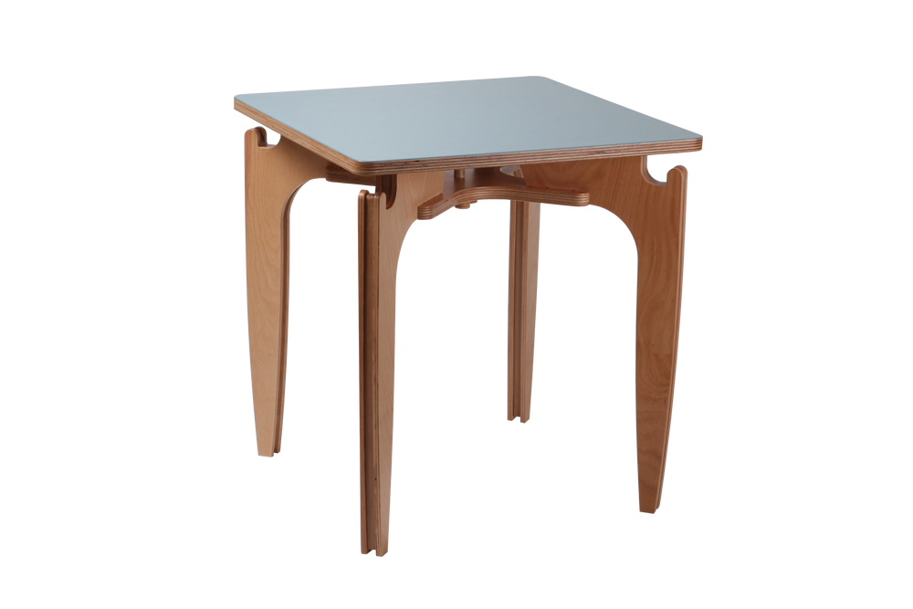 Image of Bistrot M60 square table