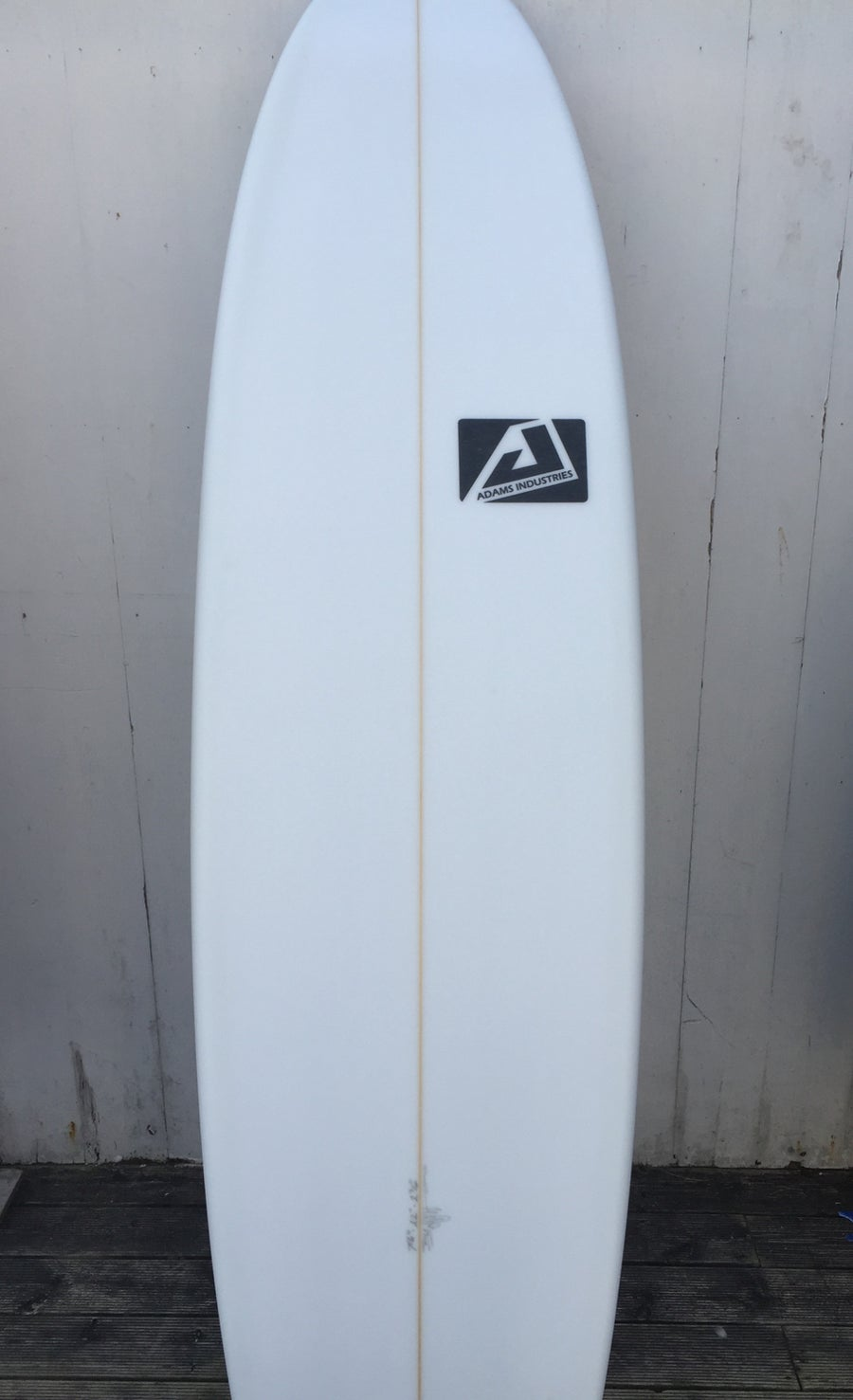Image of Mini Mal by Adams surfboards