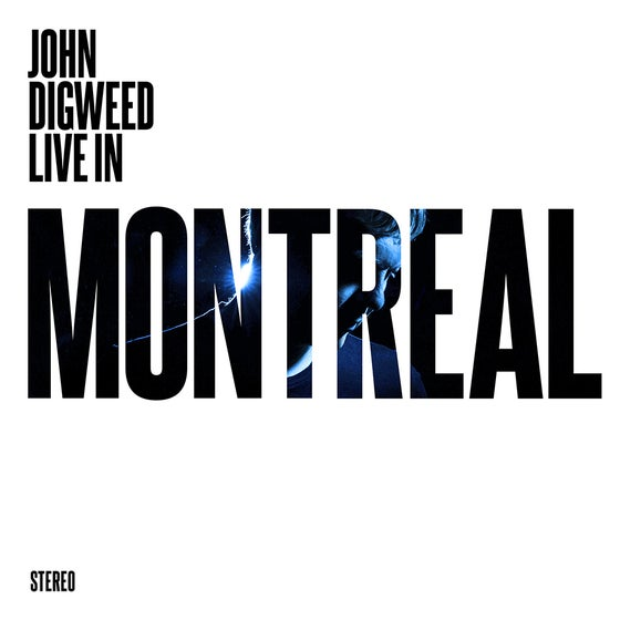 Image of John Digweed Live In Montreal 6xCD (RE-PRESS)