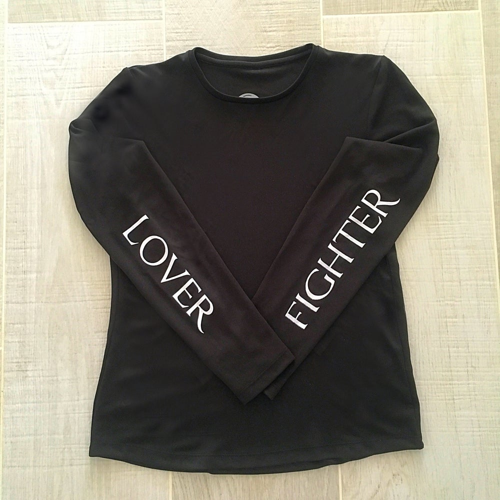 Image of Lover Fighter Base