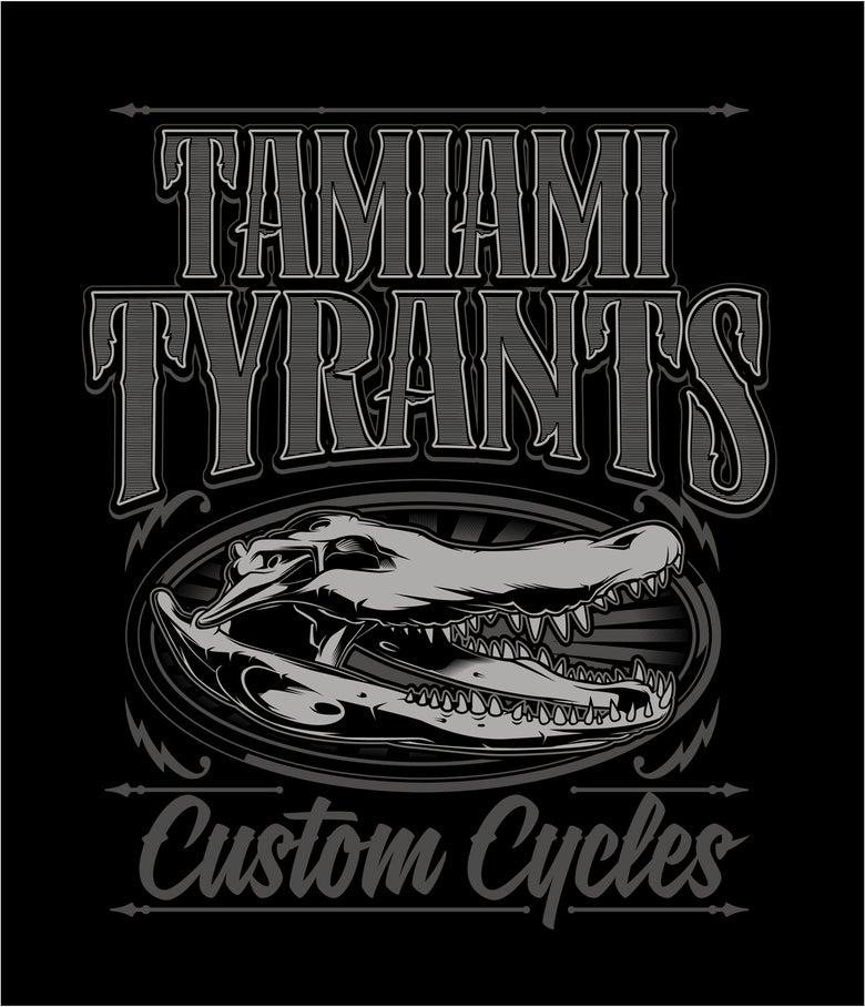 Image of Tyrants Shirt