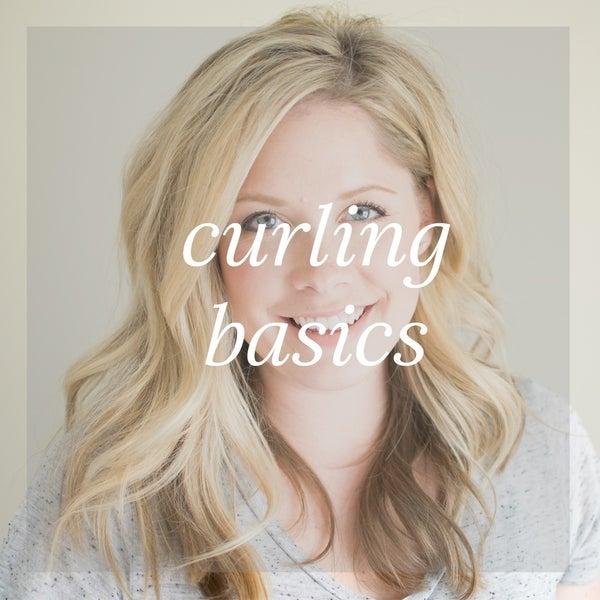 Image of Curling Basics 008