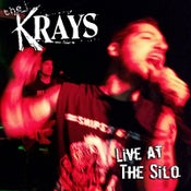 "Image of THE KRAYS ""Live At The Silo"" CD"