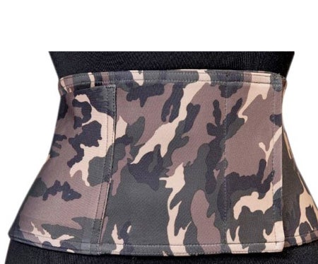 Image of Camo (plain)